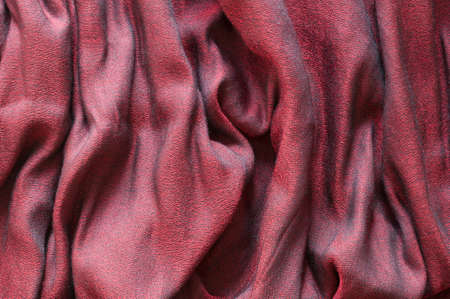 textured effect: Cashmere wool and silk with textured effect as abstract background.
