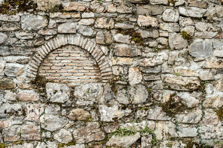 stone wall Stock Photo - 18159597