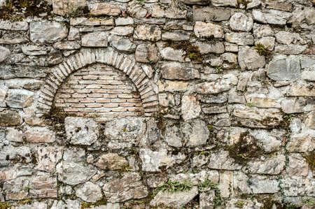 stone wall Stock Photo - 18159597