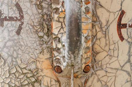 Fiberglass texture