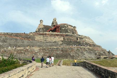 barajas: Cartagena  Colombia