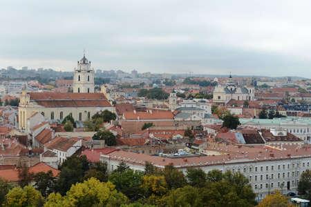 vilnius: Old Vilnius