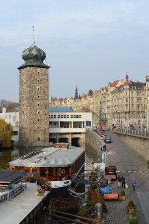 praga: Prague.Views of the City