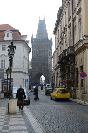 praga: Prague Editorial