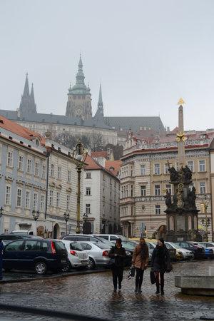 czech culture: Prague Editorial
