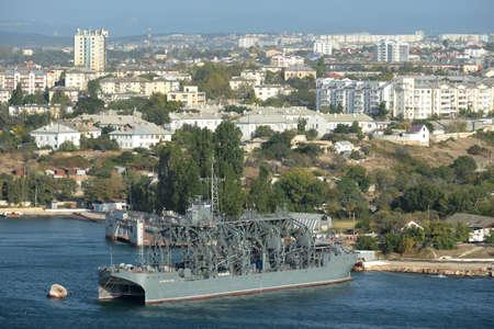 commune: Marine rescue vessel \Commune\
