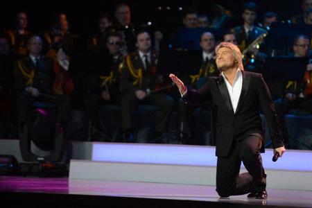 nikolay: Nikolay Baskov - Russian pop and Opera singer