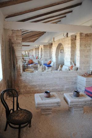 sal: Hotel de Sal para turistas en el salar de Uyuni