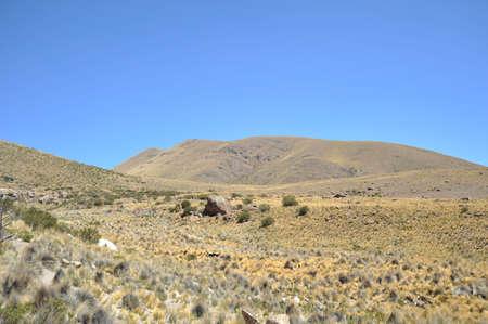 vast: Altiplano. Bolivia