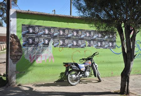 bolivia: Sucre. Bolivia