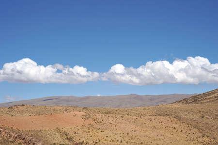 altiplano: Altiplano, Bolivia