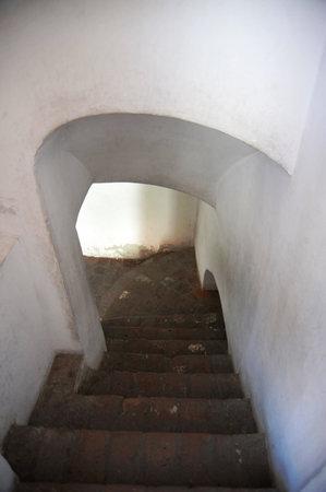 En la ciudad Museo La Paz