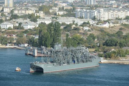 commune: Marine rescue vessel Commune Editorial