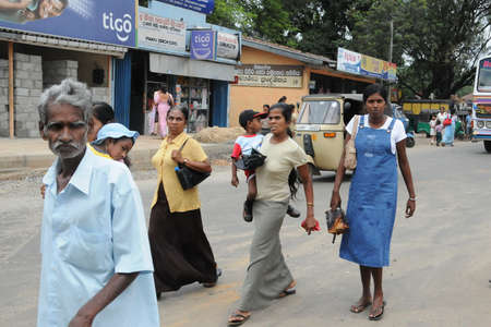 residents: Residents of the city of Kandy Editorial