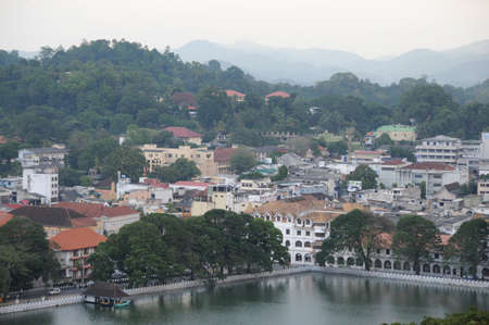 kandy: Kandy is a city in the Central part of Sri Lanka