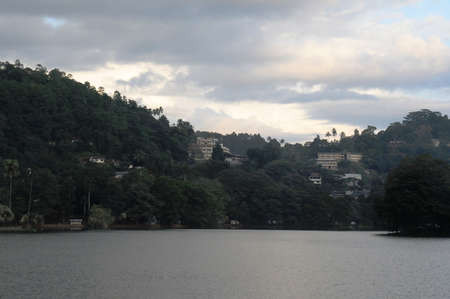kandy: Kandy is a city in the Central part of Sri Lanka, one of the ancient capitals of the island Editorial