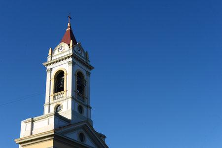 punta arenas: Church in Punta Arenas. Chile