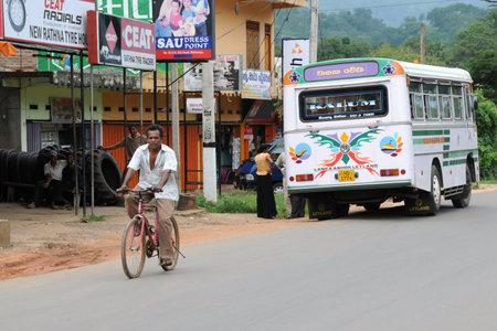 residents: Residents of the city of Nuwara Eliya. Editorial