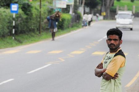 resident: Unknown resident of the city of Nuwara Eliya