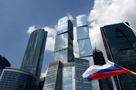 international business center: Moscow International Business Center