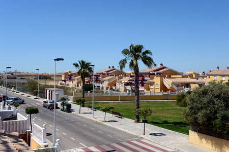 climatic: Torrevieja is a Mediterranean city, with a privileged location and the unique climatic conditions
