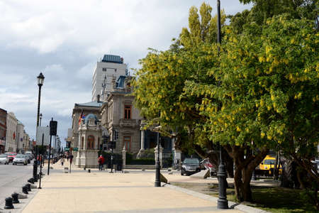 magallanes: Punta Arenas is a city in Chile.