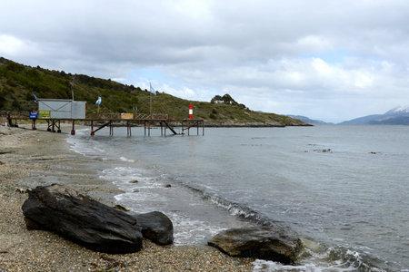 tierra del fuego: The national Park Tierra del Fuego Editorial