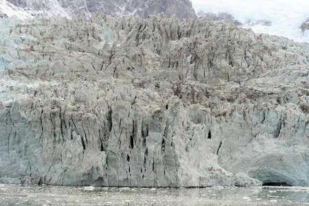 tierra del fuego: Pia glacier on the archipelago of Tierra del Fuego.