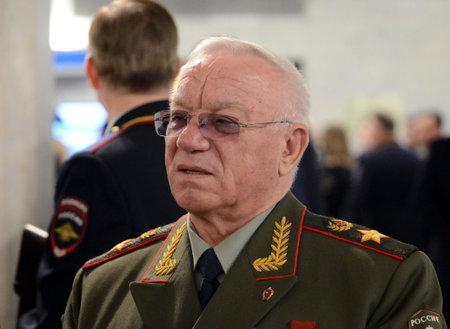 内部事務のロシア (1995-1998) ...