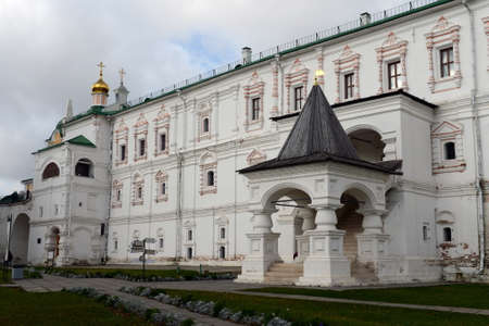 The Palace of Oleg of the Ryazan Kremlin.