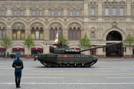 T-72B3 에디토리얼
