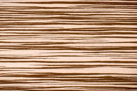 wenge: Texture of wenge wood veneer
