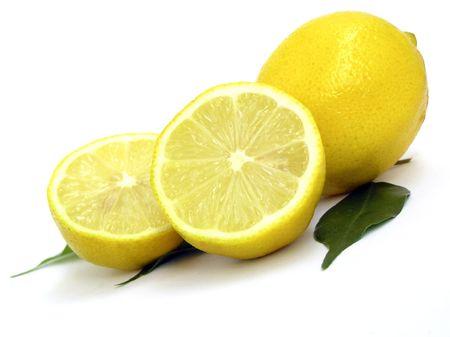 sourness: Natural vitamins