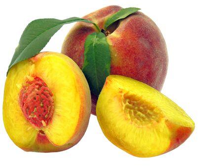 pip: Favourite peaches