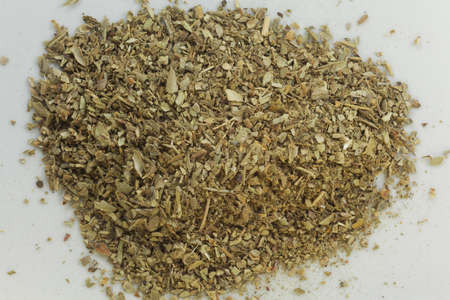 dried spice: Some dried spice, chopped oregano for.