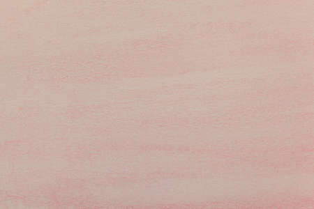 arises: Delicate pink, rose-colored glazed background. Watercolor glaze with lighter structure, and color strength arises, Rosy, dusky pink, baby pink to pale pink. Stock Photo