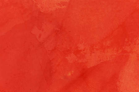 reds: Troweled reds a wall surface in layers of translucent character.
