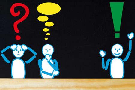 Resultado de imagen de El signo de tener ideas
