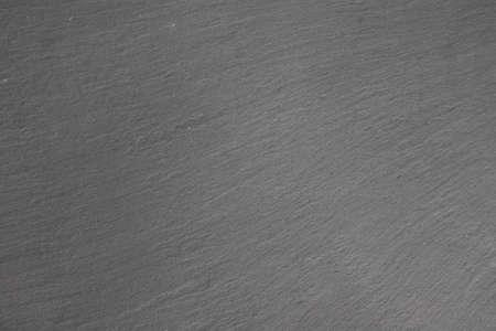 Surface of a black slate stone slab. Reklamní fotografie