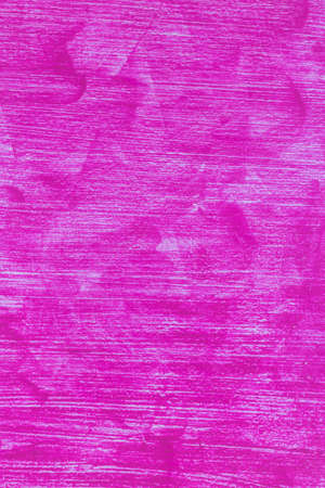 Filled surface with pink color. 写真素材
