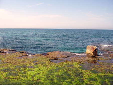 Horizon,sky, nature,light,sea photo
