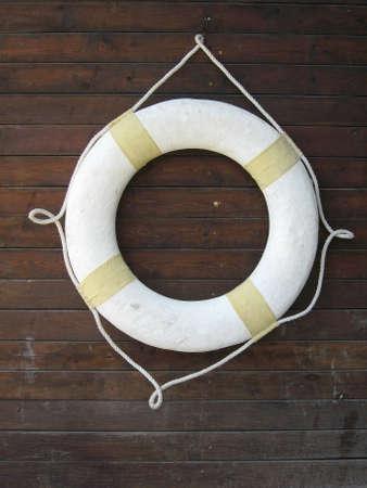 diving save: lifebuoy