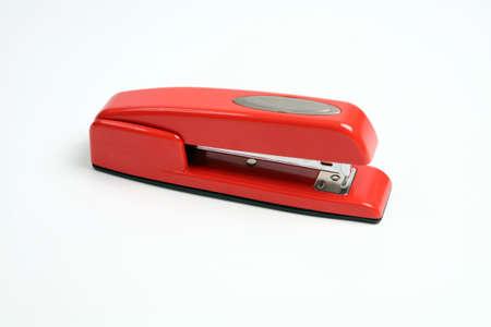 office stapler: Office supply