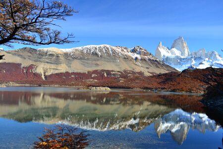 roy: Argentina - Cerro Fitz Roy