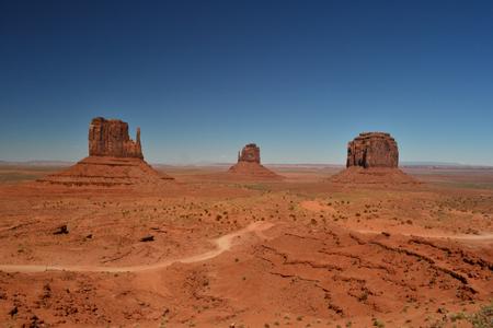 john wayne: Monument valley