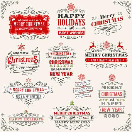 Colección de navidad