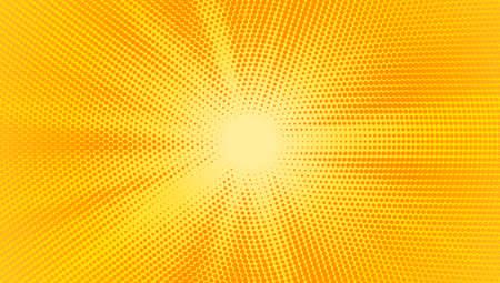 Sunburst Pattern 向量圖像