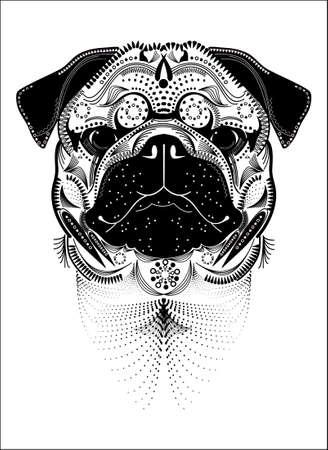 style: dog fashion style