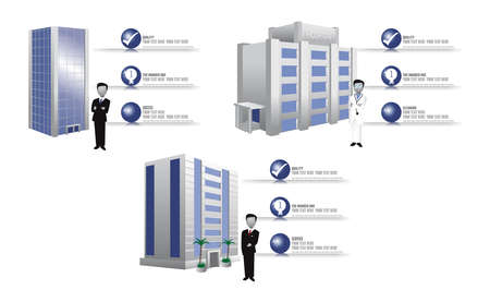hotel reviews: Infografa for business, hospital and hotel