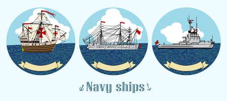 frigate: navy ships